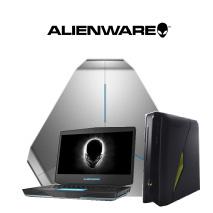 ALIENWARE デスクトップパソコンDA80Z-GL、SA50Z-GL、ノートパソコン