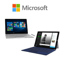 Microsft SurfaceBook