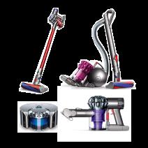 ダイソンの掃除機、コードレス掃除機、ルンバなどの回収や処分もお任せください。