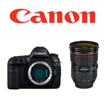 キャノンのデジタル一眼レフカメラも回収致します!