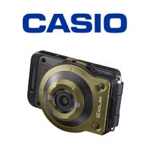 カシオのデジタルカメラの回収はお任せ下さい!