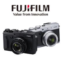 フジフィルムのデジタル一眼レフカメラの回収はお任せ下さい!