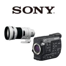ソニーのデジタルビデオカメラも回収致します!
