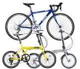 熊本でロードバイクやマウンテンバイクなど自転車の回収はお任せ下さい。