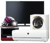 テレビや洗濯器、エアコンなど熊本で家電の回収もお任せ下さい!