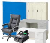 事務机やパーテーション、ロッカーなど熊本でオフィス用品の回収ならお任せ下さい。